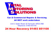 Total Motor Solutions